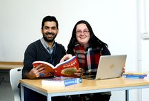 Full-time Courses at Shipley College / Full-time Courses at Shipley College