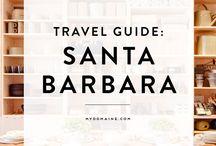 Visions of Santa Barbara / Visions of Santa Barbara