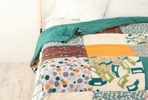 Quilts  / by Leah Jones