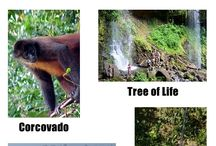 Costa Rica - Top 10 Travel Lists