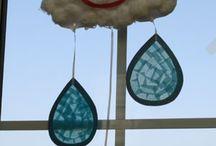 Art/craft 'Water'