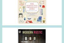 Books / by Jordan