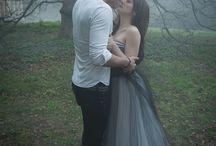 Daniel y Luce