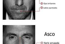 Lectura facial