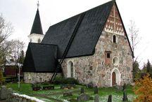 kirkot/rakennukset