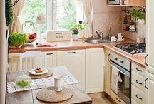Vzorova kuchyn