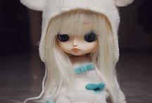 dolls dal