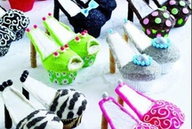 *Sweets For The Sweet / Variety of Sweet YummyLiciousness! / by Linda Diane Martinez-Fenley