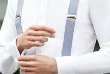 Bräutigam / Groom Lookbook / Trends Hochzeitsanzüge und Inspirationen für den Bräutigam, Trauzeugen, Hochzeitsgäste uvm.