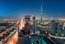 Dubai / Travelling