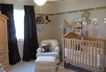 Nursery / baby / kids things