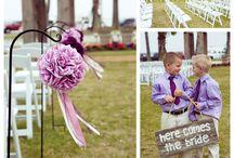 Weddings / by Monica Olson Photography