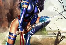 Heroines Fantasy
