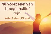 Hsp & selfcare