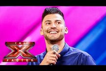 The X Factor UK 2014