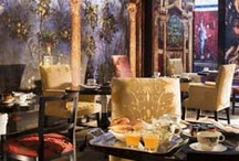 Interesting hotels & restaurants