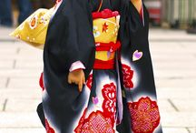 petite fille du japon