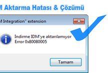 İdm Full İndir / İnternet Download Manager Full İndir