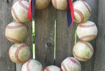 baseball / Baseball / by Cindy Higginbotham