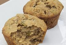 Healthy Desserts & Snacks / Healthy and yummy desserts and snacks