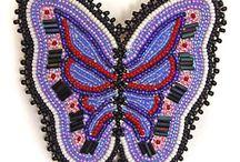 motýlí vábení