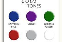 Cool Skin Tone