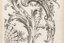 florid victorian art