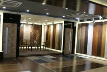 Parquet company / The parquet company supplies the finest wood floorings in India and all around the world.  Our showroom is in Koramangala, Bangalore  India