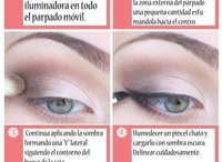 Ideas Maquillaje