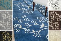 Tapis / by Jacqueline Roberge