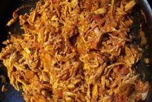 Surinaamse Recepten
