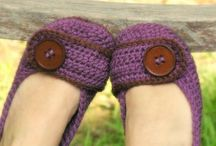Crochet like a ninja / by Twin Dragonfly Designs