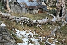 High Country  Australia