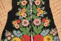 Ukraine embroidery