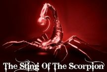 TSOTSB The Sting Of The Scorpion Blog / https://thestingofthescorpion.wordpress.com