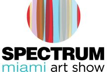 Call for Artists / To exhibit with Ralwins Art Gallery at Spectrum-Miami 2017, Booth #804. Some wall space and just floor space for one sculptor are still available. Visit https://www.ralwinsartgallery.com/events for information and application for consideration. An excellent package to have a successful experience!