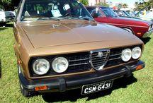Alfa Romeo / Il cuore sportivo