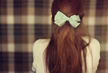 Long Hair and Hair Pretties / 1 Corinthians 11:15a - But if a woman have long hair, it is a glory to her....