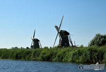 Niederlande / Bilder aus den Niederlanden