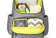 bebek bakım çantası vs