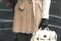 Coats I love