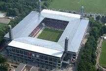 1. FC Köln / Bilder rund um den 1. FC Köln