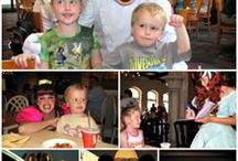 Disney World - Dining Reservations / by Couponing to Disney