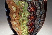 Art - Glass / by Crone
