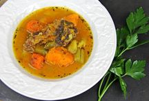 Caribbean Recipes / Recipes that will add excitement to your cooking experience. Try these recipes and pin to your wall. / by Liat Airline