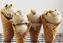 Ice Cream / by Andrea Diaz
