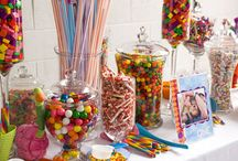 Party Ideas / by Melissa Cooper