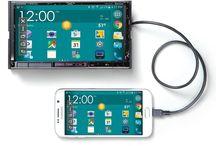 Gadgets & tech