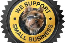 WE SUPPORT SMALL BIZ! / Who we Are:  JetLuxInc.com What we do:  Providing Small Business Community with never before Hotel Corporate Discounts Why we do it:  We believe in helping the Small Business Community save time and money, while also traveling in luxury.  Because you deserve it!
