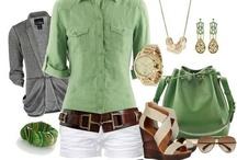 My Style  / by Liz W